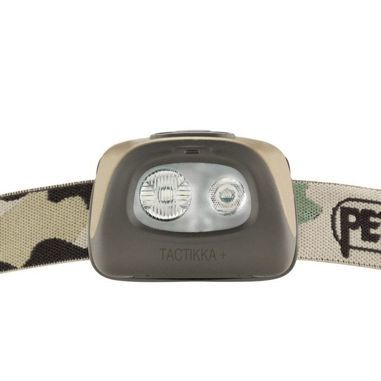 far Petzl Tactikka plus RGB camuflaj E89ABB