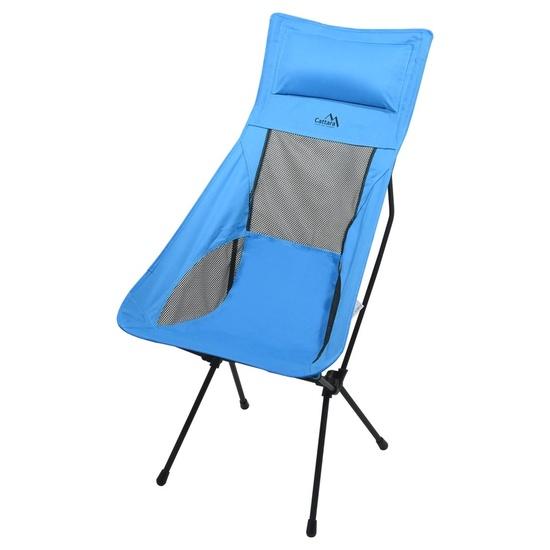 scaun camping pliere Cattara plia MAX III