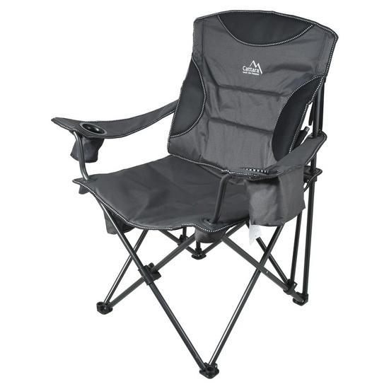 scaun camping pliere Cattara MERIT XXL 101 cm