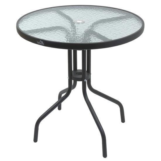 tabel grădină rotund Cattara TERST 70cm