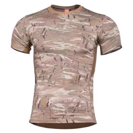 funcțional tricou PENTAGON® Apollo TacFresh PentaCamo® (GRE)