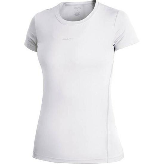 cămașă CRAFT răcire 1901375-1900 alb