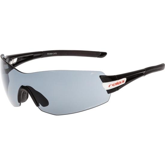 sport solare ochelari Relax Sarnia negru R5388A