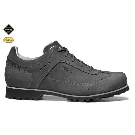 Pantofi Asolo spartan GV: MM graphite/A516