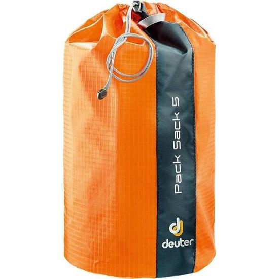 carcasă Deuter pachet sac 5 mandarine