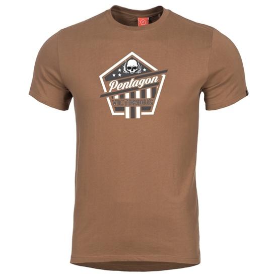 Pentru bărbaţi tricou PENTAGON® biruitor negru