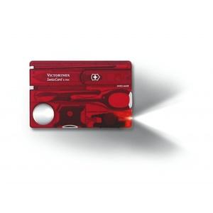 cuțit Victorinox SwissCard Lite 0.7300.T, Victorinox