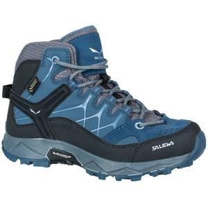 Pantofi Salewa JR ALP TRAINER MID GTX 64006-0365, Salewa