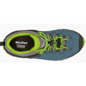 Pantofi Salewa JR MTN TRAINER WP 64008-0361, Salewa