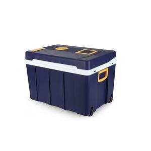 răcire cutie cu încălzire busolă 50l 230V/12V reglementarea tehnică, Compass
