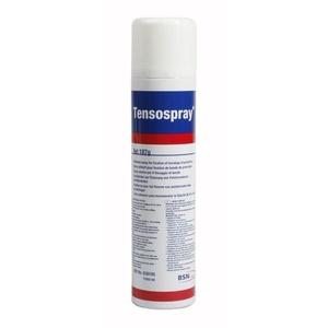 spray pe bandă Select Tensospray transparent, Select