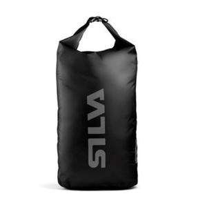 sac SILVA transporta uscat sac TPU 24L negru 39050, Silva