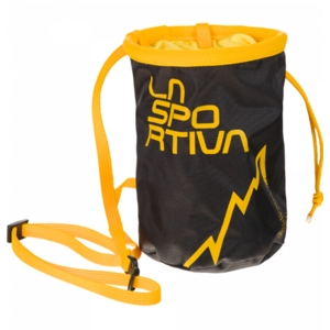 sac pe magneziu La Sportiva LSP cretă sac negru, La Sportiva