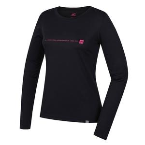 cămașă HANNAH Terelle antracit (roz), Hannah
