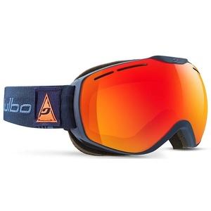 schi ochelari Julbo Ison XCL CAT 3 albastru portocaliu, Julbo