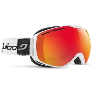 schi ochelari Julbo Ison XCL CAT 3 alb / gri / negru, Julbo