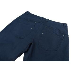 Pantaloni HANNAH Sanot întuneric dril (sulf), Hannah