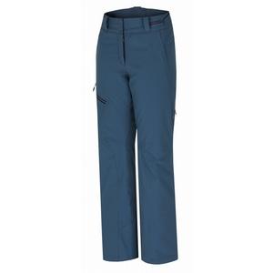 Pantaloni HANNAH Tibi (II) de epocă indigo, Hannah