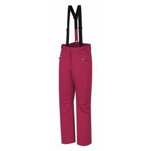 Pantaloni HANNAH Haney agrișă mel, Hannah