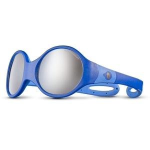 solar ochelari Julbo LOOP (L) SP4 BABY întuneric albastru / albastru, Julbo