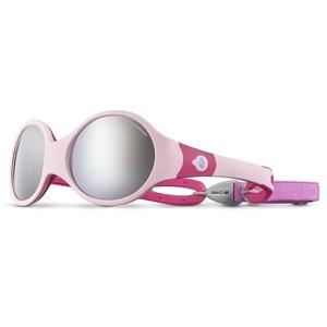 solar ochelari Julbo LOOP (L) SP4 BABY roz / fuchsia, Julbo