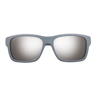 solar ochelari Julbo COVER SP4 BABY gri lumină / verde pomme, Julbo