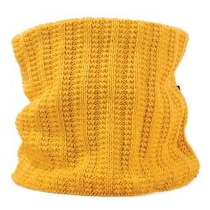 tricotat cravată Kama S18 102 galben, Kama