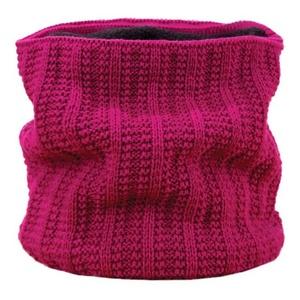 tricotat cravată Kama S18 114 roz, Kama