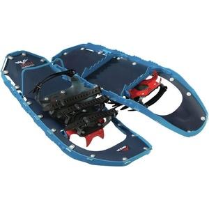 snowshoes MSR fulger ascensiune M22 pentru bărbaţi albastru 10200, MSR
