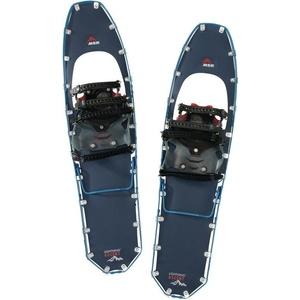 snowshoes MSR fulger ascensiune M30 pentru bărbaţi albastru 10202, MSR