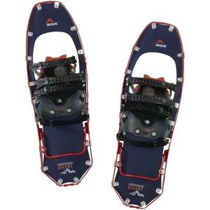 snowshoes MSR fulger ascensiune W22 femeii roșu 10206, MSR
