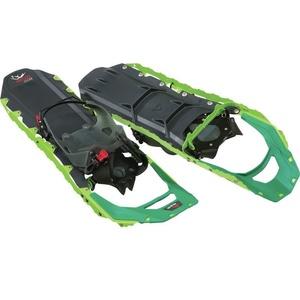 snowshoes MSR REVO explora M22 pentru bărbaţi verde 10221, MSR