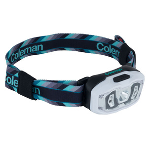 frunte lanternă Coleman CHT+80 Turcoaz, Coleman