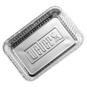 Aluminiu boluri Weber mic, Weber