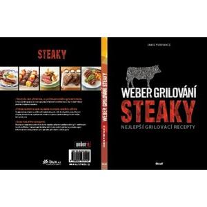 Weber grill-ul fripturi CZ, Weber