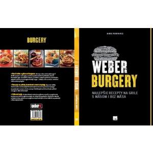 Weber grill-ul burgeri SK, Weber