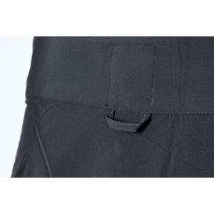 Pentru bărbaţi MTB pantaloni Silvini TALFER MP1015 negru-carbune, Silvini