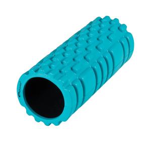 TEEL (II) fitness masaj cilindru albastru, Spokey