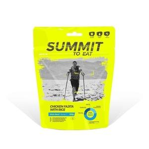 Summit To Eat tocană pui fajita cu orez 802100, Summit To Eat