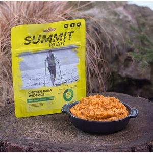 Summit To Eat pui Tikka cu orez 801100, Summit To Eat
