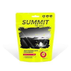 Summit To Eat orez budincă cu căpșune 810100, Summit To Eat