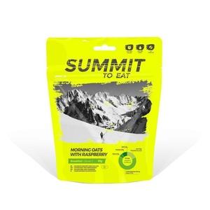 Summit To Eat ovăz terci cu zmeură 809100, Summit To Eat