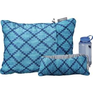 pernă Therm-A-Rest Compressilble Cu albastru buruiană 10764, Therm-A-Rest
