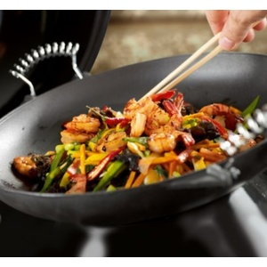 BARBECUE WOK Outdoorchef, OutdoorChef