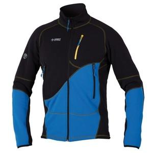 sacou Direct Alpine axă albastru / negru / auriu, Direct Alpine