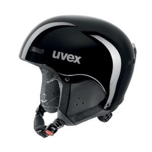 schi cască UVEX HLMT 5 JUNIOR, negru (S566154220*), Uvex
