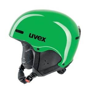 schi cască UVEX HLMT 5 JUNIOR, verde (S566154770*), Uvex