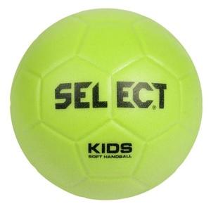 handbalul minge Select HB moale copii verde, Select