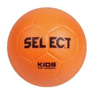 handbalul minge Select HB moale copii orange, Select
