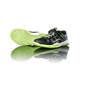 Pantofi Salming viperă copil Negru / Verde, Salming